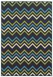 Riviera 4593 S  Indoor-Outdoor Area Rug by Oriental Weavers